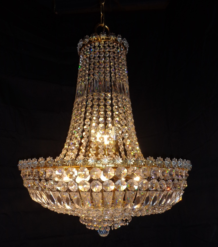 Elegant lighting gallery new orleans la chandelier 1 chandelier 2 chandelier 3 chandelier 4 aloadofball Image collections